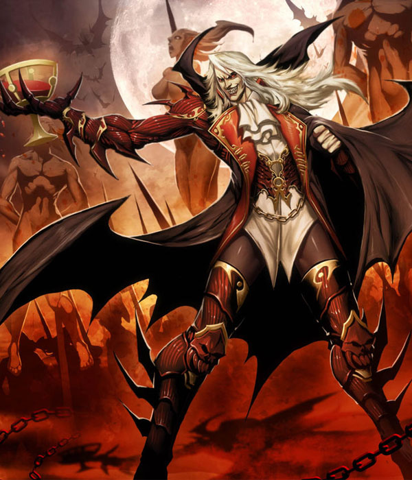 Dracula-vampire-king-count-dracula-digital-artwork
