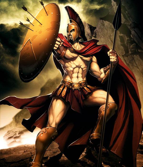 Leonidas-sparta-