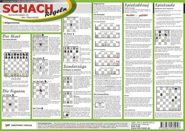 schachregeln