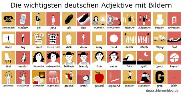 adjektive-mit-bildern