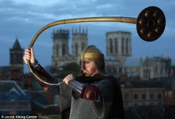 york-trompeta