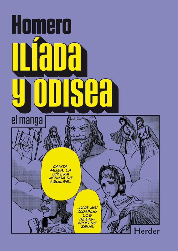 111HOMERO_Iliada_Odisea