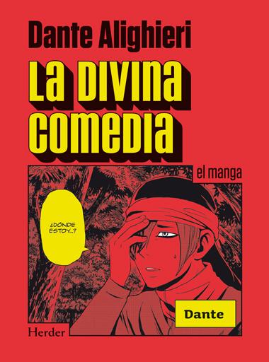 Dante--Divina-Comedia