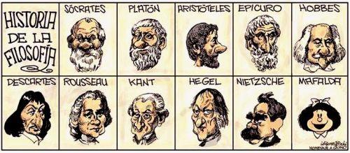 Resultado de imagen de filosofía