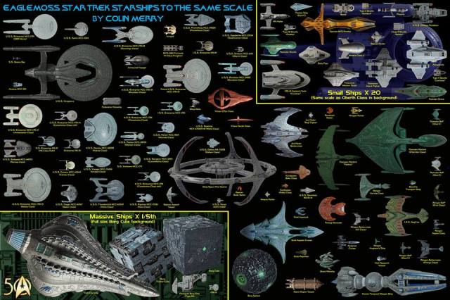 space-ships