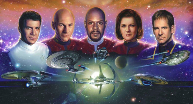 the-captains-of-star-trek